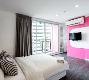 Sukhumvit Hostel Bangkok